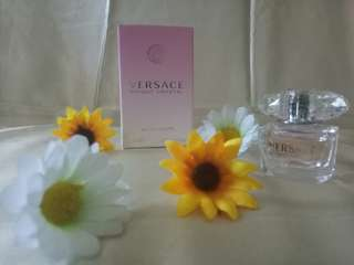 Versace Parfume Miniatur