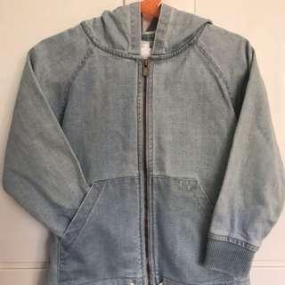 BNWT Bonds kids jacket size 3