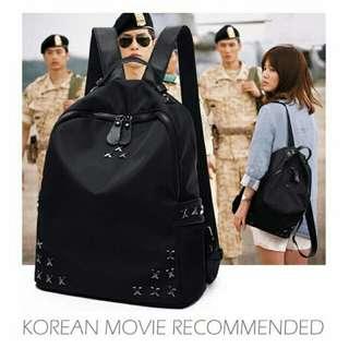 DOTS korean drama backpack
