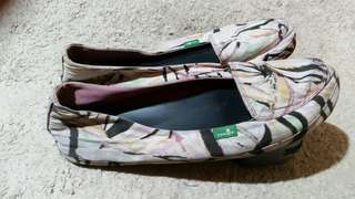 Original Sanuk shoes