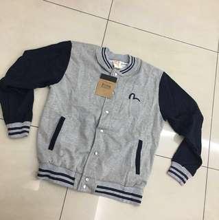 Evisu jacket (authentic)