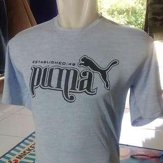 Puma biru XL