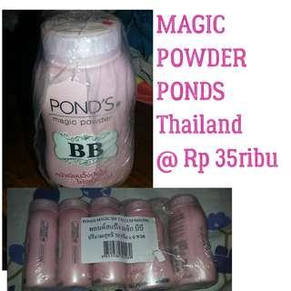 PONDS Magic Powder BB Cream