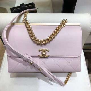 Chanel 25*9*16cm