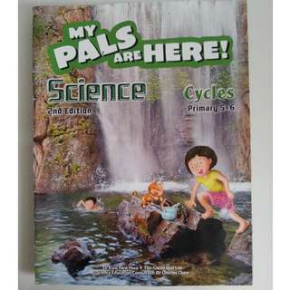 My Pals are Here Science Systems P5&6