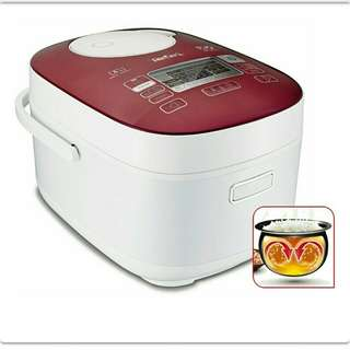 Tefal Optimal Rice Cooker 1.8L