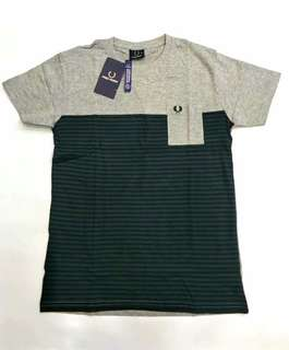 Fred Perry for Men 💪