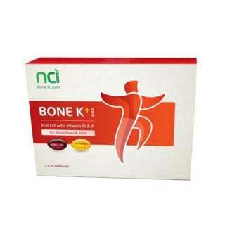 Bone K