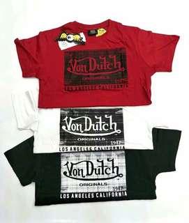 Von Dutch Shirt for Men 💪💪