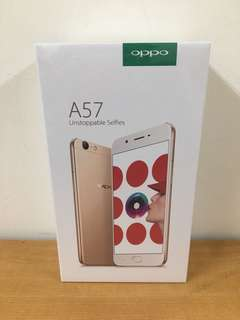 三豬3C new OPPO A57  32G Pink