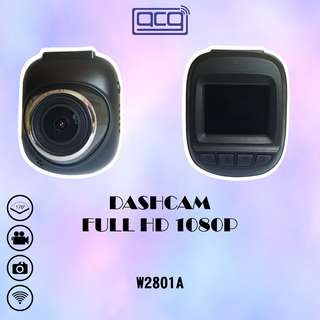 Dashcam Full HD 1080P ( W2801A )