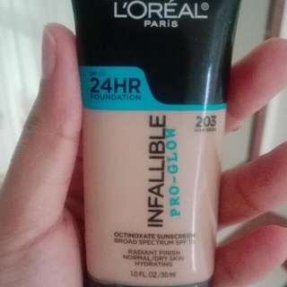 Foundation Cair Revlon