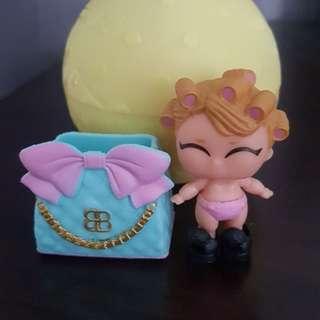 LOL surprise dolls - Lil sis