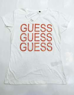 Guess Shirt for Ladies 💖🌻