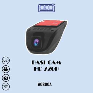Dashcam HD 720P ( W0800A )