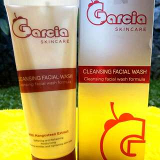Garcia Cleansing Facial Wash