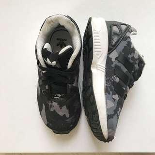 [Pre-loved] Original Adidas Boy's Shoe