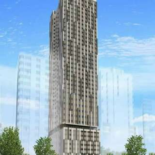 Pre selling and affordable condominium