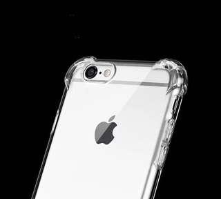 iPhone 7 7 Plus 8 x 8 Plus Edge Guard Case
