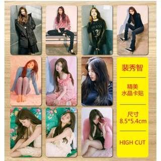 (PO) Suzy Ezlink Photo Stickers
