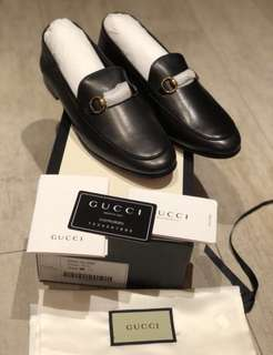 Gucci Loafers 女裝 size 38