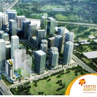 Ayala Land Vertis North Avida Towers Sola