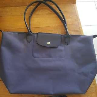 Preloved Longchamp