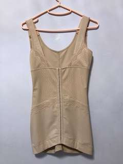 Triump Shapewear Original Corset (Used Once)