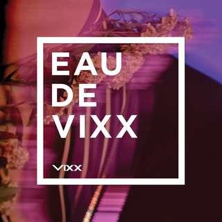 VIXX 3rd Album EAU DE VIXX FULL ALBUM