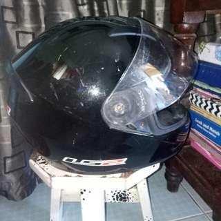 LSR Full Helmet Small