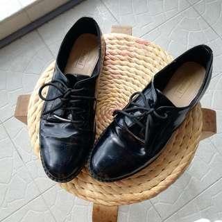 Bershka shoe