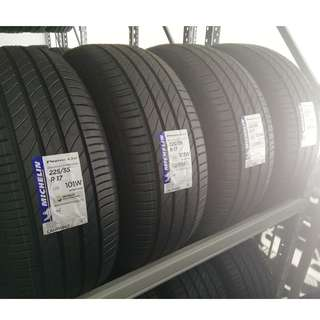 Michelin Primacy 3st 225/55R17