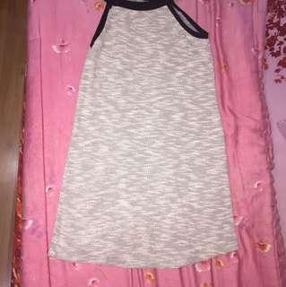 Long dress tangtop