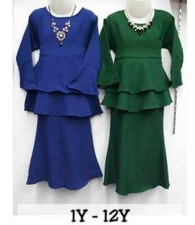 wholesales Baju Kurung
