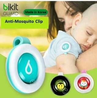 Bikit Guard Mosquito Repellent