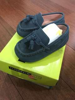 Florsheim kids shoes (loafers)