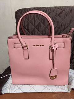 Authentic Michael Kors (price still negotiable)