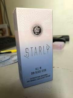 韓國starly 果凍防曬棒