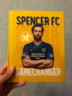 Spencer FC Book