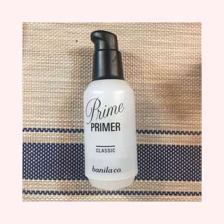 Banila Co Prime Primer in Classic