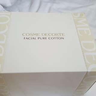 Cosme Decorte Cotton