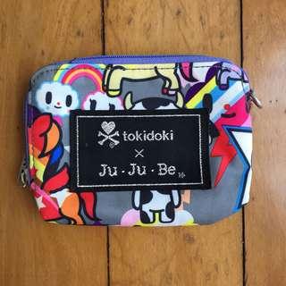 EUC+ Jujube Tokidoki Unikiki UKK1.0 Be Set small piece