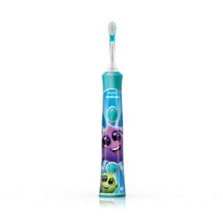 Philips Sonicare For Kids Sonic Electric Bluetooth Toothbrush