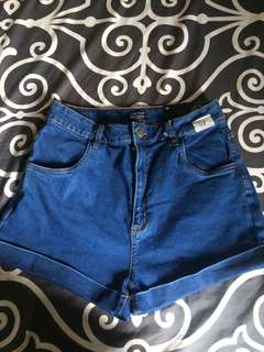 Factorie Mom HW short