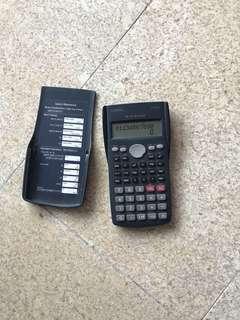 Casio Scientific Calculator $20