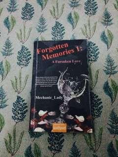 Forgotten memories 1