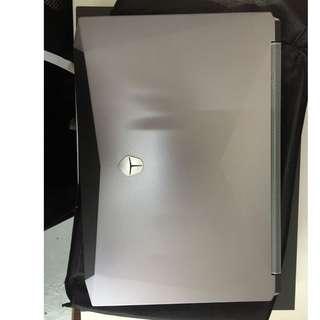 食雞電腦 雷神Thunderobot STR2 筆記本電腦 14吋Gaming Laptop