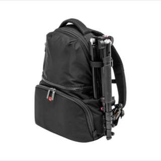 Manfrotto active camera bag pack