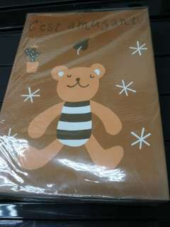 Cute notebook Japan