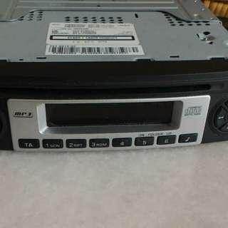 Saga Flx radio